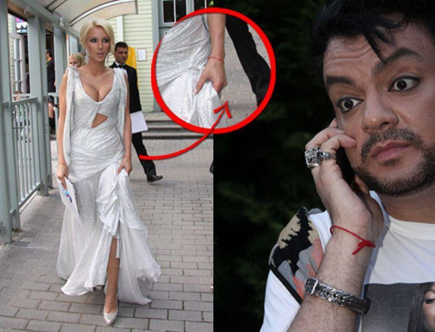 Завязал девушке руки и ноги и трогает её груди фото 147-132